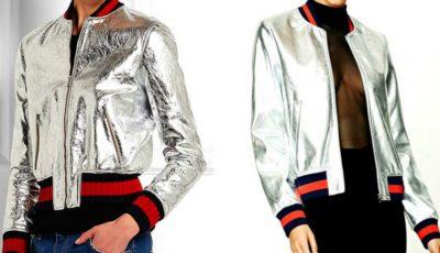 Un brand de haine celebru a copiat designul Gucci. Compania a fost dată în judecată!