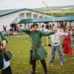 Foto: Vezi ce te așteaptă la Festival Medieval 2017!