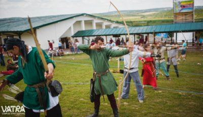 Vezi ce te așteaptă la Festival Medieval 2017!