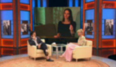 Pervii kanal a mai rămas fără un show în grilă! Decizia de a pleca îi aparține prezentatoarei Tv