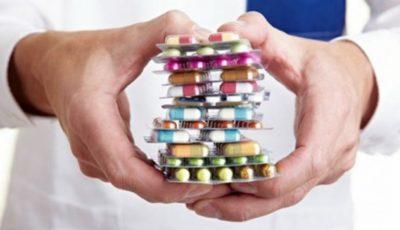 Cele mai frecvente greșeli care se fac atunci când se administrează antibiotice!