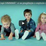 """Foto: Surprize de la """"Copii DININIMĂ"""": vi se pregătește o explozie de culoare!"""