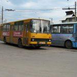 Foto: În viitorul apropiat, călătorii vor avea ocazia să circule cu autobuze noi în Capitală