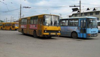 În viitorul apropiat, călătorii vor avea ocazia să circule cu autobuze noi în Capitală