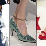 Foto: Ce modele de pantofi au prezentat designerii internaționali la New York Fashion Week?
