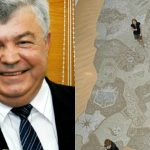 Foto: Colecţionarul Petru Costin a reuşit să aducă Moldova în Cartea Recordurilor Guiness! Iată ce minune a realizat