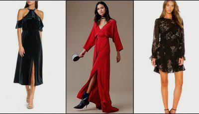Modele de rochii pentru o nuntă de toamnă