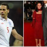 Foto: Confesiunile fotbalistului Rio Ferdinand, la doi ani după ce cancerul i-a răpit soția și l-a lăsat cu 3 copii mici