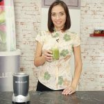 Foto: Nutriționista Galina Tomaș îți dezvăluie rețeta de smoothie care hidratează, detoxifică și chiar te ajută să slăbești