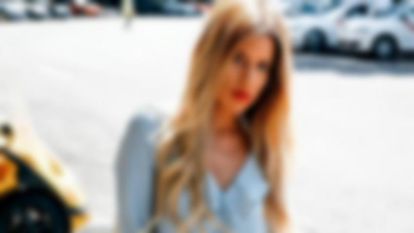 Foto: Un fotomodel a fost găsit mort în propria locuință
