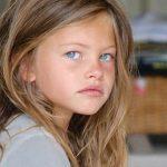 Foto: Cea mai frumoasă fetiță din lume a împlinit 16 ani. Cum arată acum!