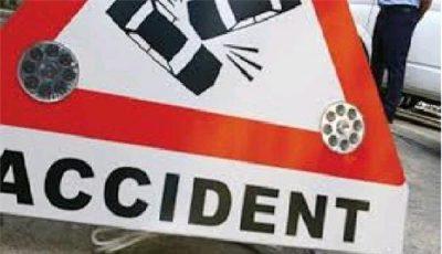 Un tânăr de 22 de ani şi-a pierdut viaţa în urma unui accident produs în Capitală