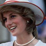 Foto: Prințesa Diana a lăsat un mesaj pentru soția fiului său. Vezi ce scrie în el!