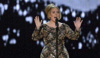 """Adele șochează: ,,Nu știu dacă voi mai cânta vreodată…"""""""