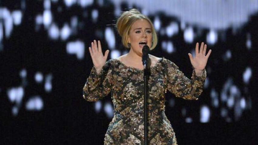 """Foto: Adele șochează: ,,Nu știu dacă voi mai cânta vreodată…"""""""