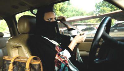 Zi istorică! Regele Arabiei Saudite a emis un decret care le va permite femeilor din această țară să conducă mașina