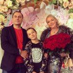Foto: Fiica Anastasiei Volochkova a împlinit 12 ani. Fosta balerină i-a organizat o petrecere de poveste fetiței sale