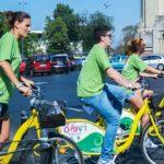 Foto: Studenții de la Bălți, care vor înregistra cele mai mari succese la învățătură, vor fi premiați cu biciclete