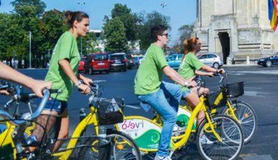 Studenții de la Bălți, care vor înregistra cele mai mari succese la învățătură, vor fi premiați cu biciclete