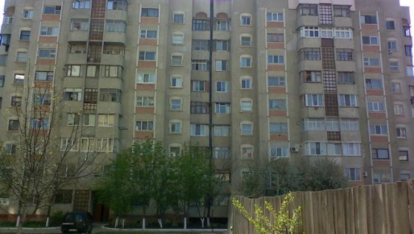 bloc chisinau