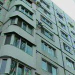 Foto: O tânără de 29 de ani și-a pierdut viața după ce a căzut de la etajul 22 al unui bloc de locuit
