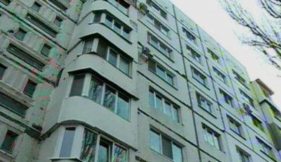 O tânără de 29 de ani și-a pierdut viața după ce a căzut de la etajul 22 al unui bloc de locuit