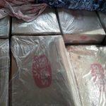 Foto: Atenție, consumatori! Un lot de carne de porc congelată, fără acte de proveniență, urma să ajungă la vânzare