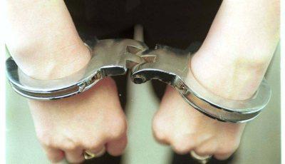 O femeie a fost reținută de polițiști, după ce a pus peste 100 de copii la vânzare pe internet