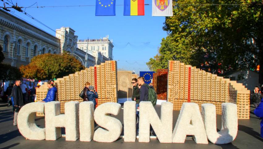 Foto: Programul evenimentelor de Hramul Orașului, pe 14 octombrie! Vezi aici