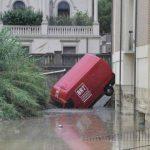 Foto: Urgia din Italia se îndreaptă spre România? Meteorologii anunță ploi abundente și vânt puternic