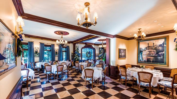 Foto: Singurul restaurant din lume unde trebuie să aștepți 14 ani pentru a lua masa