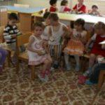 Foto: Trei copii au ajuns la spital după ce s-au intoxicat la grădiniță