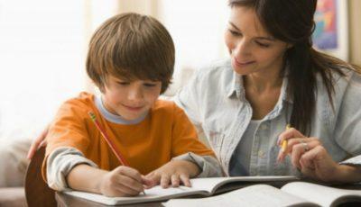 Sfatul specialistului: șase metode care te ajută să îi stimulezi copilului capacitatea de învățare