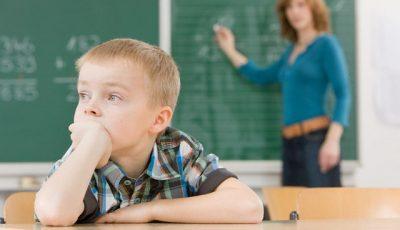 Cum sunt copiii la şcoală în funcție de zodie