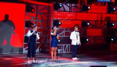"Trupa DoReDos din Moldova a câștigat concursul ,,Novaia Volna"" din Soci"