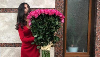 Elena Bivol a împlinit 25 de ani. Vezi ce surprize i-au pregătit cei dragi!