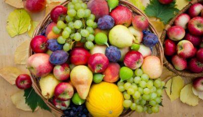 Cum se consumă corect fructele. Șase reguli ușor de respectat