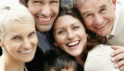 Caracteristici surprinzătoare care pot fi transmise pe cale ereditară, de la părinți