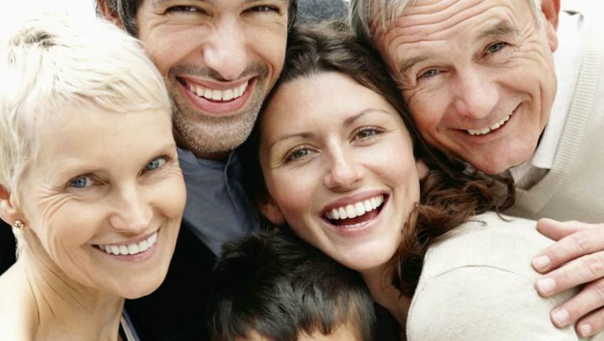 Foto: Caracteristici surprinzătoare care pot fi transmise pe cale ereditară, de la părinți