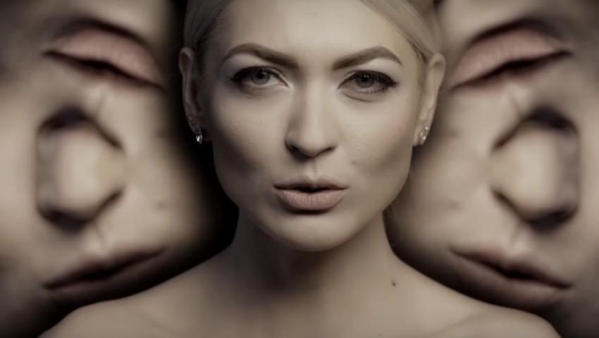 Foto: Gloria Gorceag a lansat o piesă și un videoclip nou!
