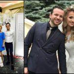 Foto: Poze de la nunta stilistului Andrei Cocieru și prezentatoarei Tv Mihaela Teslari!