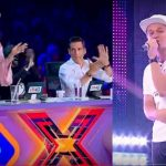 """Foto: Video! Profesorul de engleză din Chișinău i-a uimit pe jurați și a luat patru de ,,Da"""" la X Factor"""