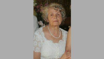 O femeie de 79 de ani, din sectorul Botanica al Capitalei, s-a pierdut. Rudele o caută cu disperare!