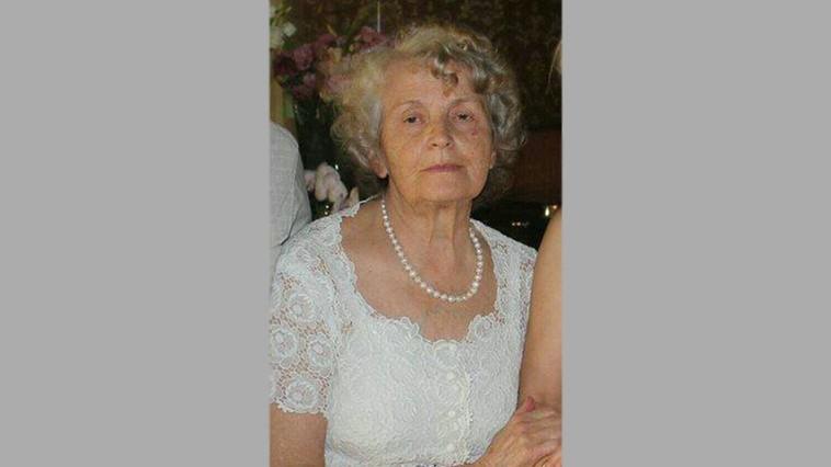 Foto: O femeie de 79 de ani, din sectorul Botanica al Capitalei, s-a pierdut. Rudele o caută cu disperare!