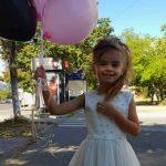 Foto: Kamelia Melnic împlinește astăzi 5 anișori! Vezi mai multe poze de la petrecere