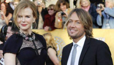 Nicole Kidman caută mama surogat. Actrița mai vrea încă un copil