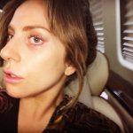 Foto: Lady Gaga este bolnavă!