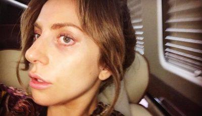 Lady Gaga este bolnavă!