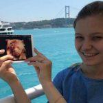 Foto: A venit pe lume Letiția, bebelușul al cărei mămică a cerut ajutor pentru a putea fi operat imediat după naștere!