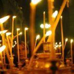 Foto: Astăzi, creştinii ortodocşi de stil vechi îl sărbătoresc pe Sf. Ioan Botezătorul Înaintemergătorul